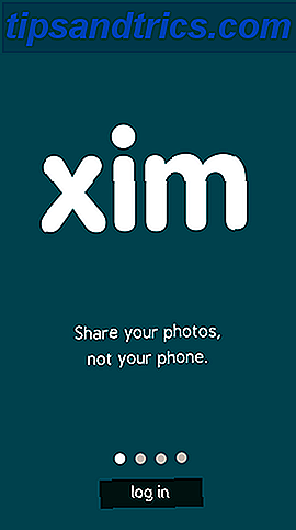 xim-homescreen