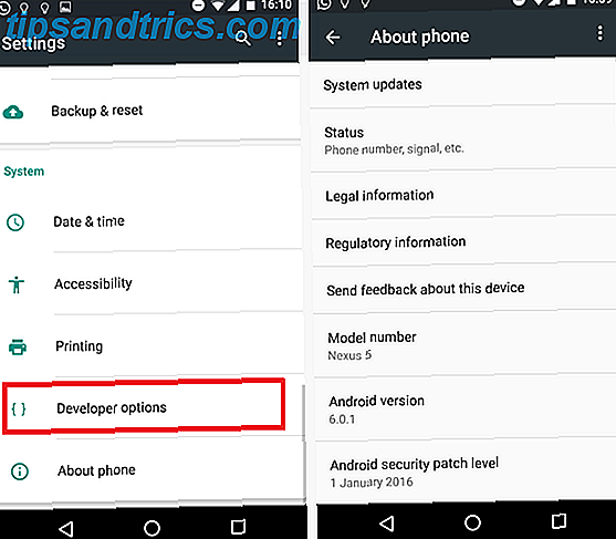 13 Trucs et astuces Android que vous ne connaissiez probablement pas
