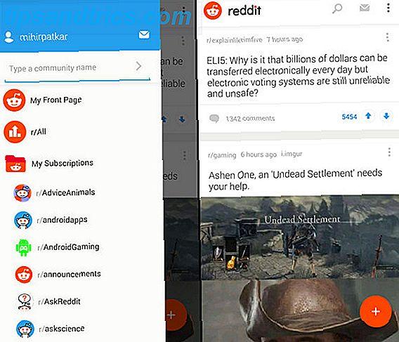 O Reddit finalmente lançou aplicativos oficiais para Android e iOS, mas eles enfrentam os aplicativos de terceiros?