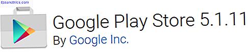 Har din Android-enhet inte låter dig ladda ner appar?  Det kan hända att du måste installera om Google Play Butik.  Det är lättare än du tror.