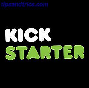 Kickstarter hat sich wirklich als führende Crowdfunding-Website der Welt etabliert.  Wenn Sie sich noch nicht damit auskennen, ist es eine Website, die viel versprechenden Innovatoren und Erfindern eine Möglichkeit bietet, ihre Idee im Internet zu hören, und gleichzeitig abgestufte Belohnungen für diejenigen von Ihnen, die ihnen bei ihrem Fortschritt helfen.