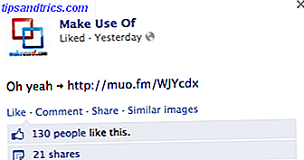Facebook Photo Appraiser: vind vergelijkbare afbeeldingen op de Facebook-foto's van uw vrienden