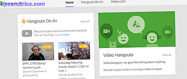 Le moyen le plus simple de Chromecast votre Hangout