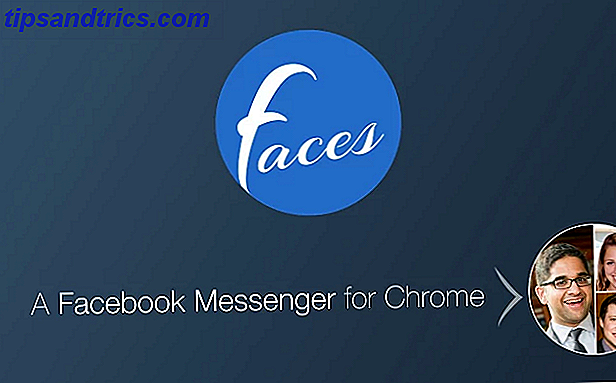 Få Facebook Chat Heads i Chrome ligesom på din telefon [Weekly Facebook Tips]