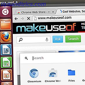 Hoe ChromiumOS te installeren en uit te voeren binnen Ubuntu [Linux]