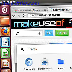 Comment installer et exécuter ChromiumOS dans Ubuntu [Linux]
