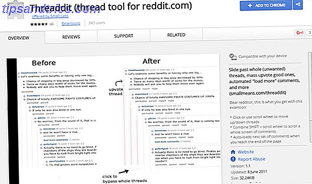 8 uitbreidingen om uw Reddit-ervaring te transformeren