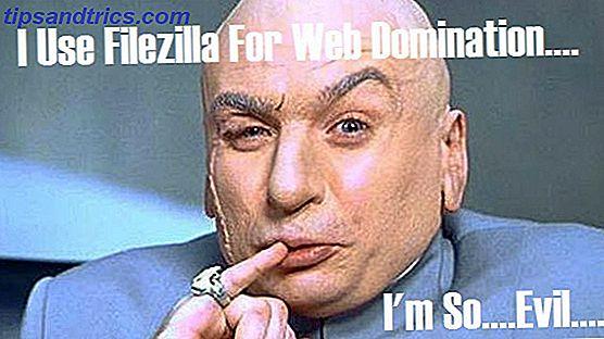 FileZilla - Warum dieser FTP-Client über seine Mitbewerber triumphiert