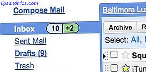 5 slimme toevoegingen die u een Gmail-ninja zullen maken