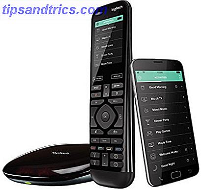 De 5 beste universele afstandsbedieningen voor elke behoefte