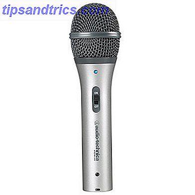 Vous cherchez à créer votre propre podcast?  Vous avez de la chance, nous avons rassemblé tout l'équipement essentiel, des microphones aux supports de bras - pour tous les budgets et niveaux d'expérience.