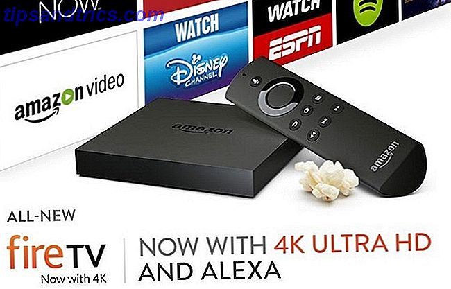Media-Streaming-Gerät Amazon Fire TV