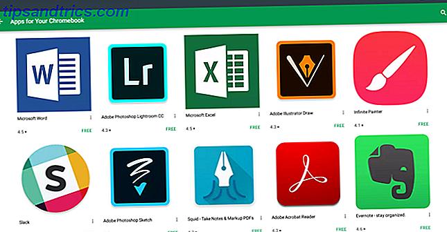 Los mejores Chromebooks que ejecutan aplicaciones de Android