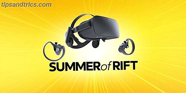 Er den rabatede $ 400 Oculus Rift Bundle Worth Buying?  7 alternativer