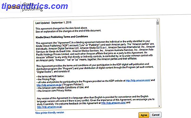 Ti chiedi come pubblicare un ebook su Amazon?  Kindle Direct Publishing è la risposta e ti guideremo passo dopo passo.
