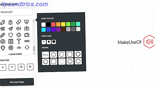 Si no tiene habilidades de diseño gráfico y no puede contratar a un diseñador gráfico, puede usar una herramienta gratuita en línea para crear su logotipo.