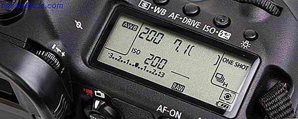 Deshalb sollten DSLR-Kameragehäuse und Kameralinsen immer gebraucht gekauft werden - vor allem, wenn Sie als Neuling Ihre erste DSLR-Kamera für Einsteiger oder einen Bastler kaufen, der Ihr erstes Modell ersetzt.