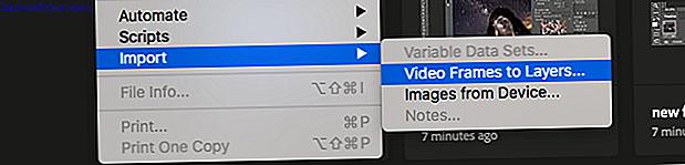 Rien ne vaut de créer vos propres GIF, et vous pouvez créer des GIF animés dans Photoshop en convertissant des vidéos ou en utilisant des images statiques.