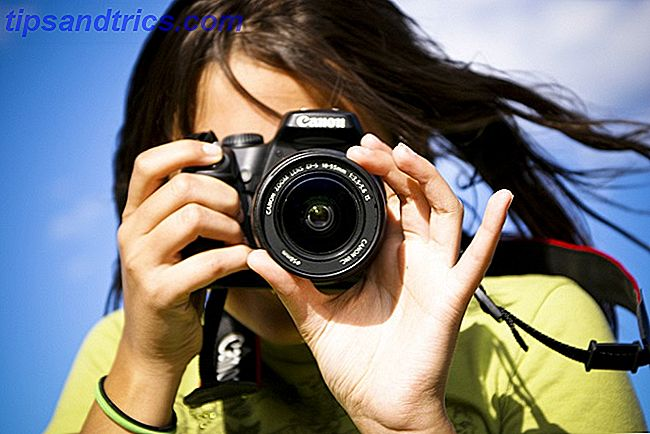 Vous voulez améliorer vos compétences en photographie mais n'avez pas beaucoup de temps?  Essayez l'un de ces boosters de compétences qui feront la différence en 10 minutes ou moins.