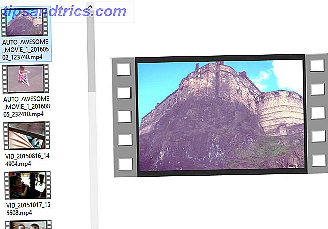 Les fonds d'écran sont sympas, mais ils sont un peu ... statiques.  Il est temps de mettre fin à tout cela et de faire bouger votre fond d'écran avec une vidéo.