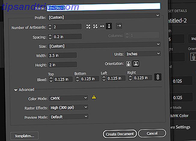 La conception d'une carte de visite dans Adobe Illustrator est simple et vous permet de vous démarquer.  Il suffit de suivre ces étapes pour obtenir une belle carte en quelques minutes.