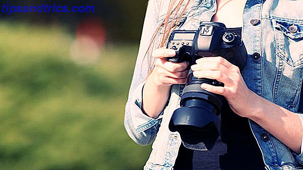 Por que aprender fotografia?  Em suma, porque pode aumentar a qualidade de sua vida de muitas maneiras.  Veja como.