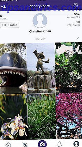 7 Εναλλακτικές λύσεις Instagram για φωτογράφους Smartphone
