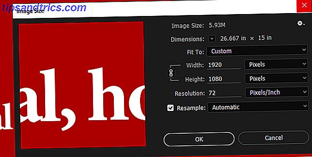 Come salvare immagini di alta qualità in Photoshop, spiegato