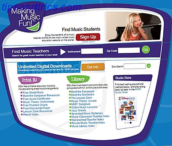 Verrassend Top 7-sites om gratis bladmuziek te zoeken en af te drukken EN-98