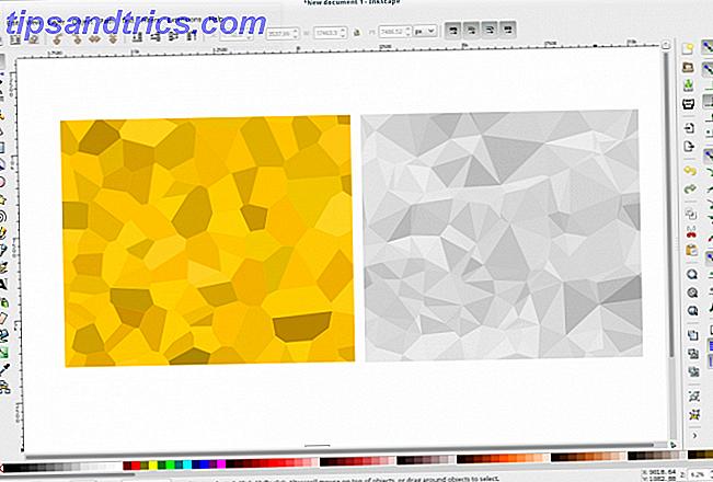 Inkscape is een open source vector grafische editor die u kunt gebruiken om rasterafbeeldingen te converteren naar grafische vectorafbeeldingen.