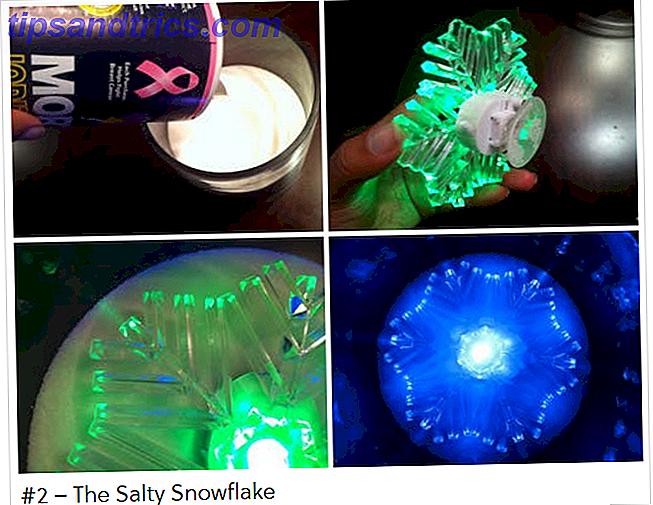 14 Simple LED Craft Project Idéer för vuxna, barn och tonåringar