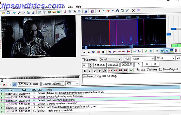 Cómo crear y grabar tus propios subtítulos de video gratis