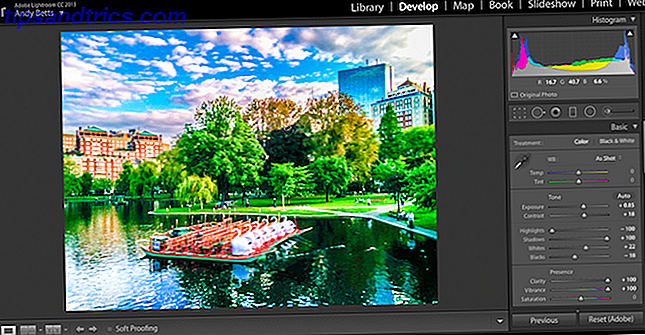 lightroom mauvais hdr