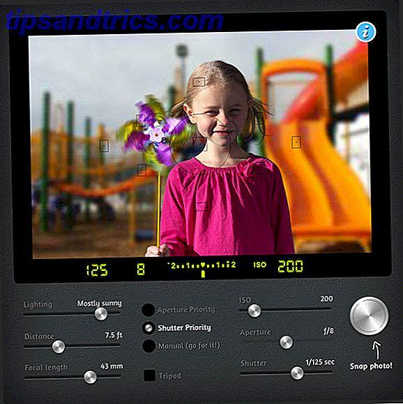 3 Online-Kamerasimulatoren für Anfänger in der Fotografie