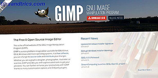 GIMP vs Photoshop: ¿Cuál es el adecuado para usted?