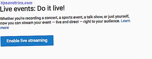 En quelques étapes, vous pouvez maintenant utiliser YouTube pour enregistrer votre écran et enregistrer une vidéo de celui-ci.