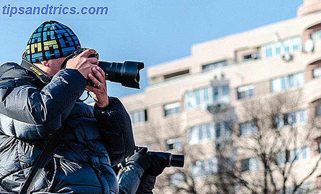 Lo que se necesita para ganar $ 500 por mes vendiendo fotos