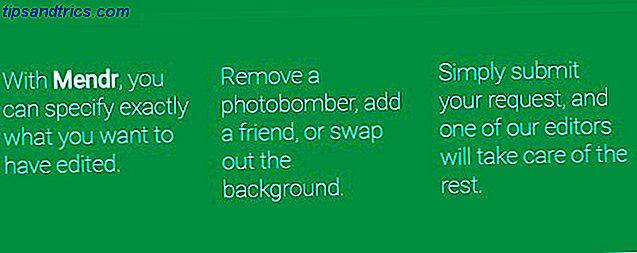 Avec cette application de micro-travail, vous pouvez gagner un revenu secondaire avec vos compétences de montage de photographie.