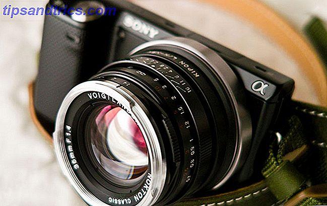 Vi tittar på varför vintagelinser är användbara, fördelar och nackdelar med vintagelinser, och hur man börjar använda dem med egna kameror.