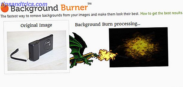 Entfernen Sie Bildhintergrund in Sekunden mit dem freien Hintergrund-Brenner