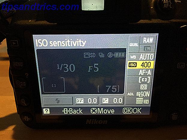 Savoir quand ajuster vos paramètres ISO peut faire une énorme différence pour votre photographie.