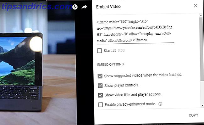 Vous pensez héberger vos propres vidéos au lieu de sur YouTube ou Vimeo?  Voici quelques raisons pour lesquelles cela pourrait être une mauvaise idée.