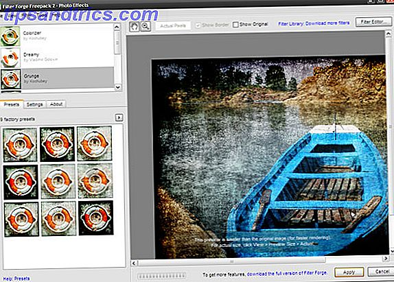 Plugins für Photoshop