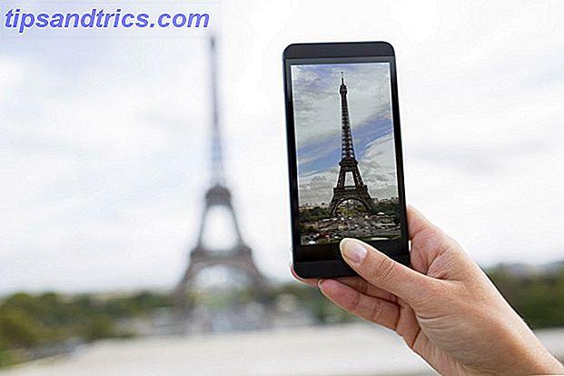Comment profiter de la vie plus avec Smartphone Photography