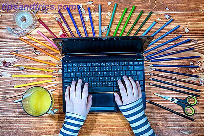 Nos guste o no, los avances en la tecnología han reemplazado a muchas de las formas anticuadas de desarrollar la imaginación de nuestros niños.  Así es cómo los jóvenes pueden ser creativos en la era digital.