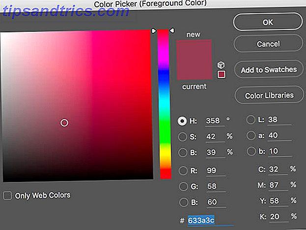 GIMP puede hacer mucho de lo que Photoshop puede hacer, pero hay algunas áreas en las que se queda corto.  Aquí hay un resumen de las diferencias clave.