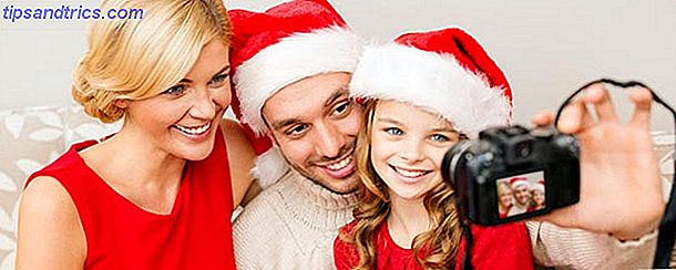 Wie man bessere festliche Fotos dieses Weihnachten nimmt