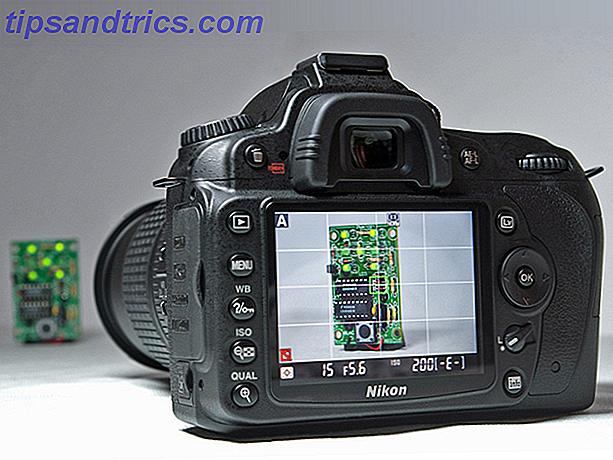 Werden Sie ein Meister Fotograf für $ 49, 87% auf den vollen Preis