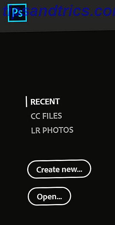 ¡Photoshop CC 2018 ya está aquí!  Y tiene algunas características nuevas increíbles.  Haga clic para ver nueve características que cambiarán la forma en que usa Photoshop.