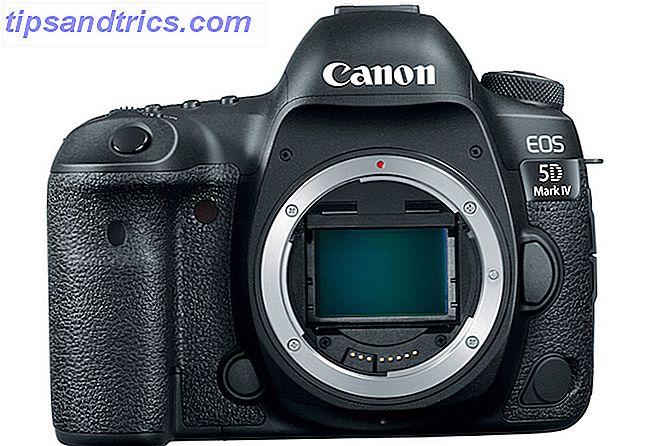 Full-frame camera's hebben grotere sensoren, meer functies en meer vermogen.  Maar ze zijn ook duur.  Heb je er ECHT een nodig?  Dit is wat je moet weten.